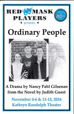 Ordinary People (2016)