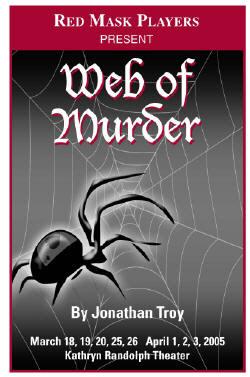 Web of Murder
