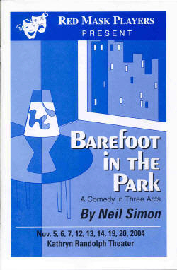 Barefoot in the Park (2004)