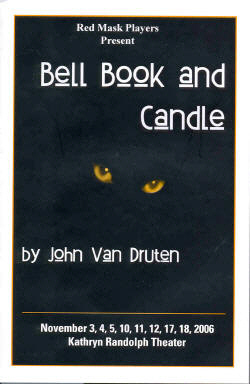 Bell Book and Candle (2006)