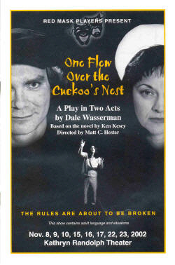 One Flew Over the Cuckoo's Nest (2002)