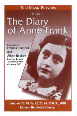 The Diary of Anne Frank (2010)