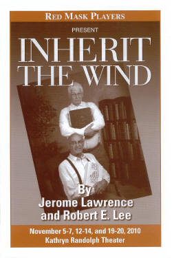 Inherit the Wind (2010)