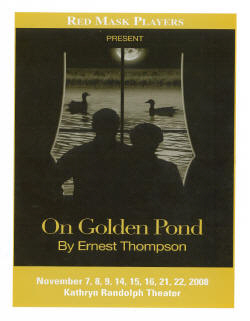 On Golden Pond (2008)