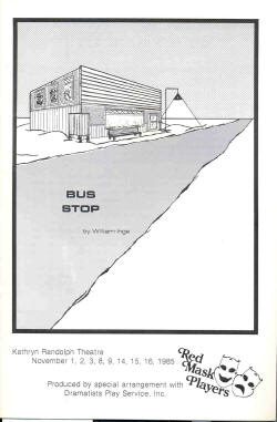 Bus Stop (1985)