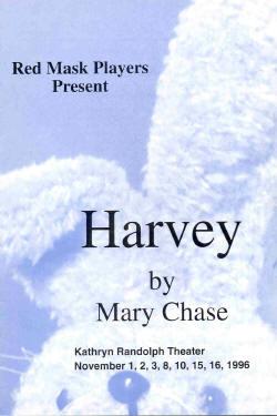 Harvey (1996)