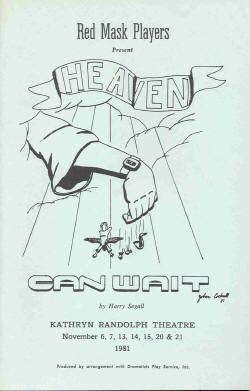 Heaven Can Wait (1981)