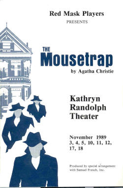 The Mousetrap (1989)