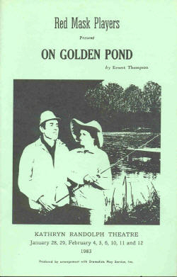 On Golden Pond (1983)