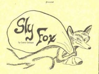 Sly Fox (1984)