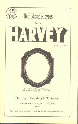 Harvey (1979)