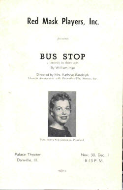 Bus Stop(1960)