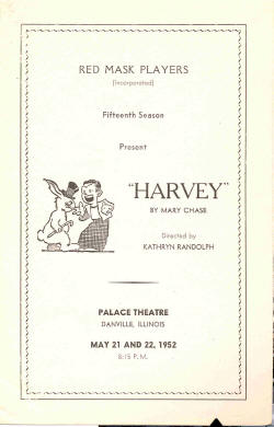 Harvey (1952)