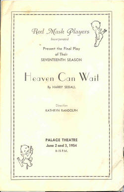 Heaven Can Wait (1954)