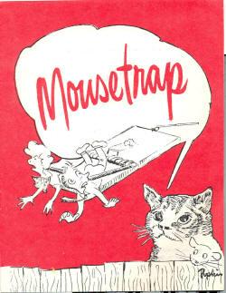Mousetrap (1963)