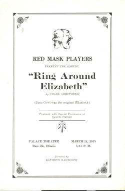 Ring Around Elizabeth