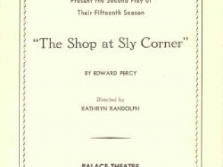 The Shop at Sly Corner