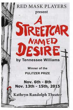 A Streetcar Named Desire (2015)