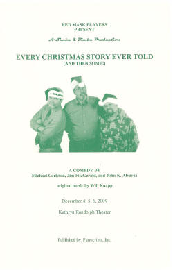 Every Christmas Story Ever Told