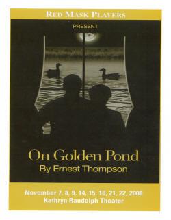 On Golden Pond (2008)