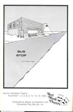 Bus Stop (1985)