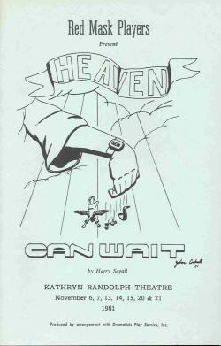 Heaven Can Wait (1981)