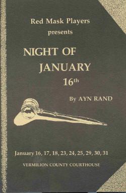 Night of January 16th (1987)