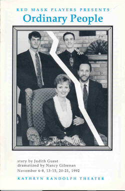 Ordinary People (1992)