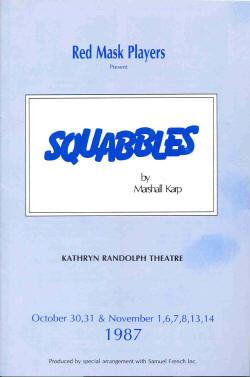 Squabbles
