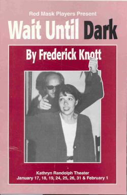 Wait Until Dark (1997)