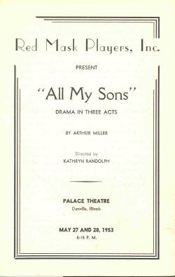 All My Sons (1953)