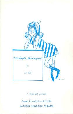 Goodnight, Morningstar