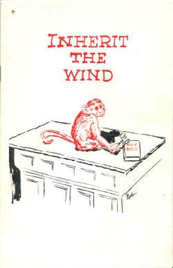 Inherit the Wind 1964