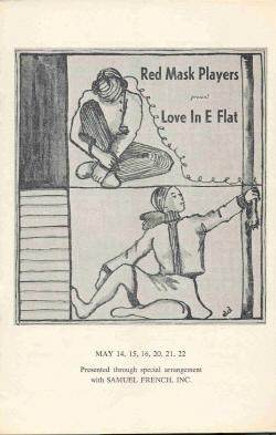 Love in E Flat
