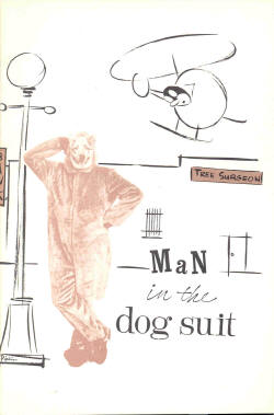 Man in the Dog Suit
