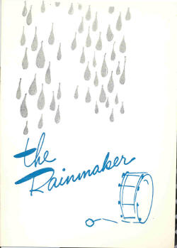 The Rainmaker (1963)