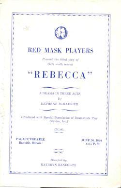 Rebecca (1946)