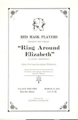 Ring Around Elizabeth
