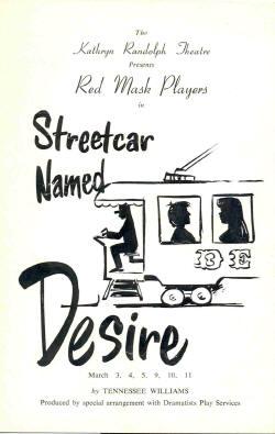 Streetcar Named Desire 1967